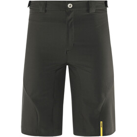Mavic Crossride Shorts Men Black